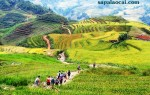 Sapa - Ma Tra - Ta Phin Village Full Day Tour