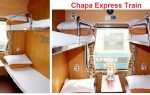 Chapa Train - Recommended